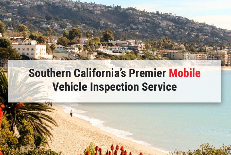 premier mobile vehicle inspection services